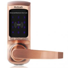 MLFM-01 Antique Copper