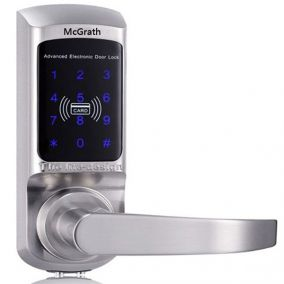 MLFM-01 Satin Nickel