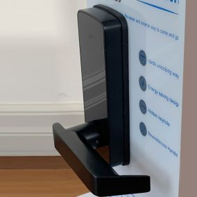 disability digital door lock